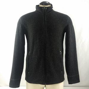 Men's Prana Zippered Sweater